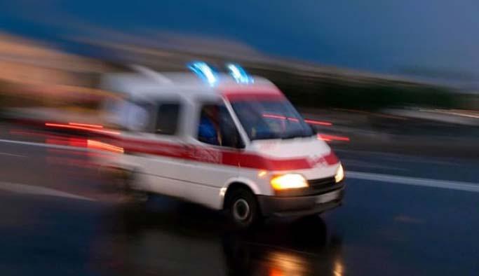 Mardin Kızıltepe'de patlama: 4 yaralı