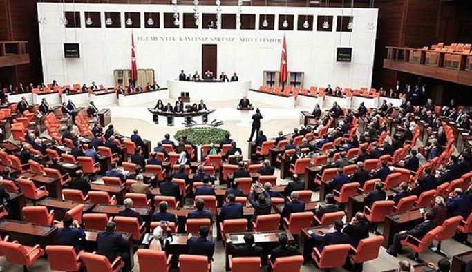 Asgari ücret düzenlemesi Meclis'ten geçti