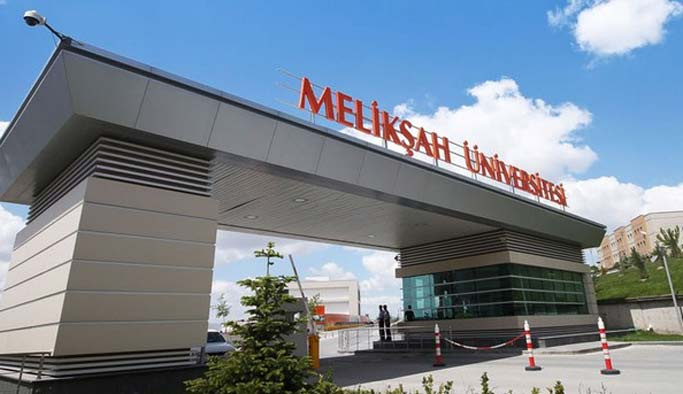 Melikşah Üniversitesi'ne de kayyum atandı