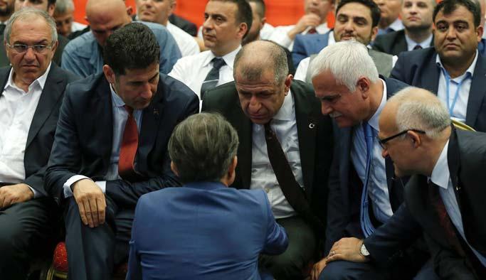 Meral Akşener diğer adayları ters köşe yaptı