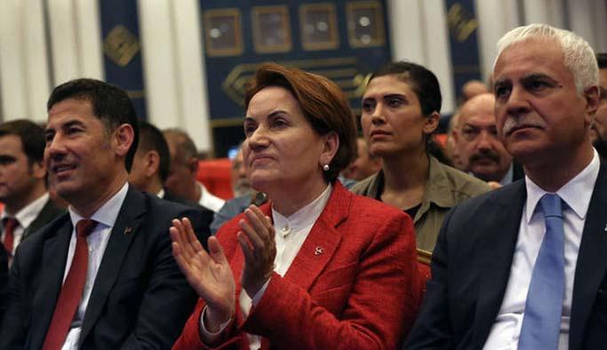 MHP'li muhalifler 'iptalden' endişeli