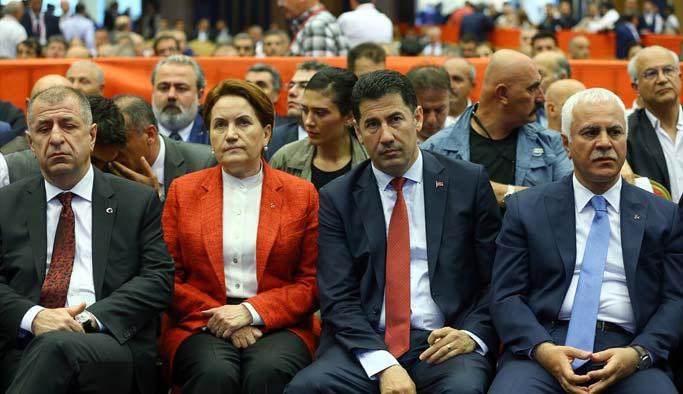 MHP'li muhaliflerden 'psikolojik' mücadele