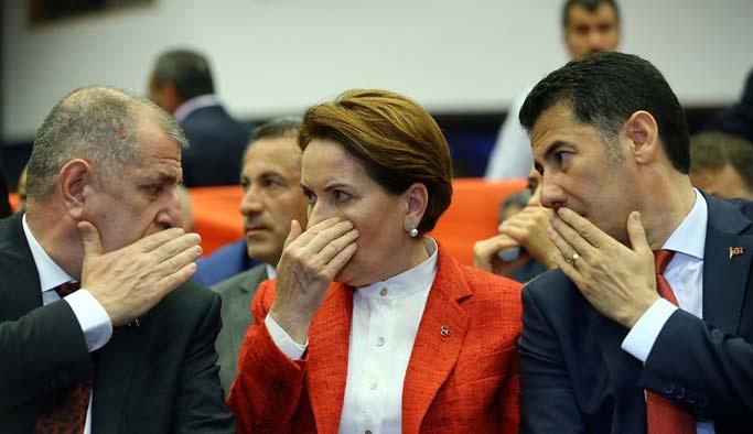 MHP'li muhaliflere 'noter' şoku