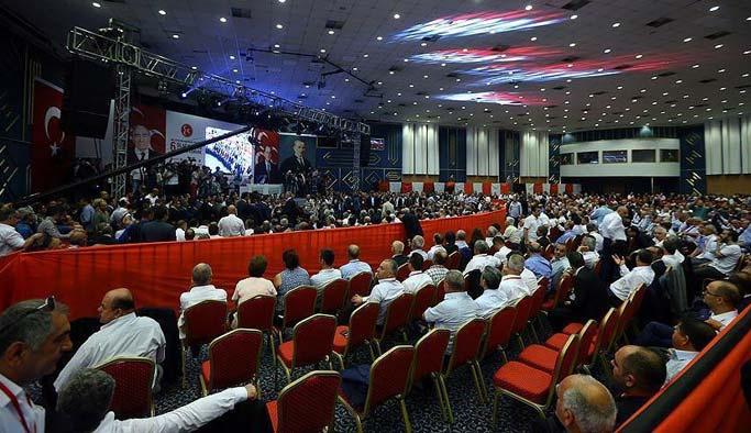 MHP'li muhaliflere şok: Mahkeme süreci durdurdu