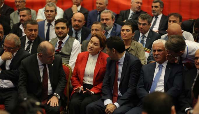 MHP'li muhalifler 'durdurma'ya itiraz etti