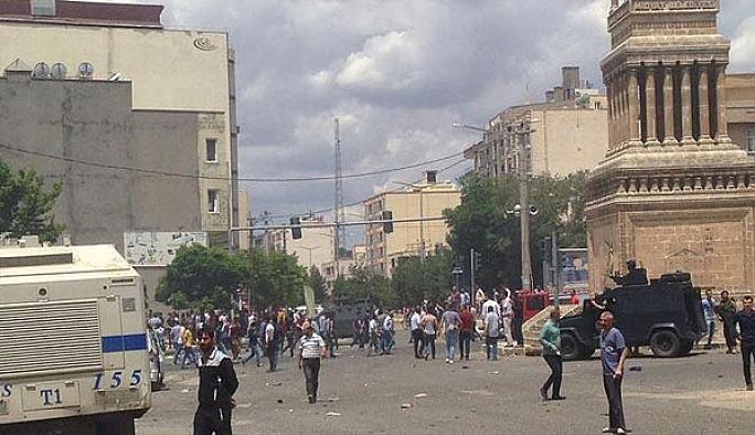 Midyat'taki saldırıda hamile polis şehit düştü
