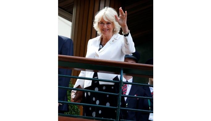 Muguruza, Wimbledon'da iki tur kalabildi