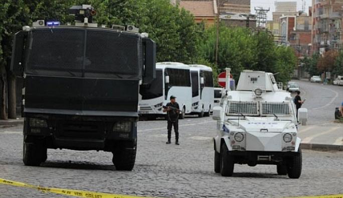 Muş'ta bomba yüklü araç ele geçirildi