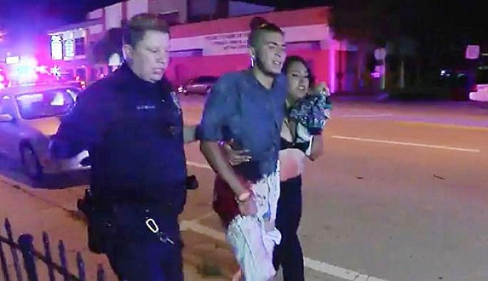 Müslüman kuruluş USCMO Orlando saldırısını kınadı