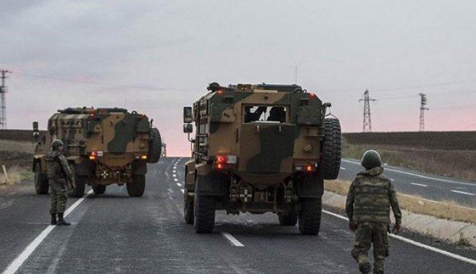 Mardin Derik'te saldırı: İki asker şehit