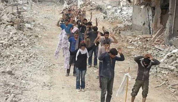 Nusaybin tutanaklarında 'tecavüz ve HDP' detayı