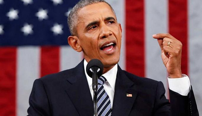 Obama'dan 'Orlando'yla ilgili' yeni açıklama