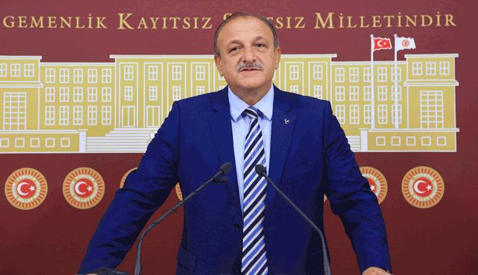 Oktay Vural'dan Kılıçdaroğlu'nun MİT iddiasına tepki