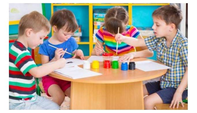 Okul öncesi eğitim 4 yaşa iniyor