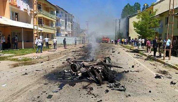 Ovacık saldırısını PKK ve ortakları üstlendi