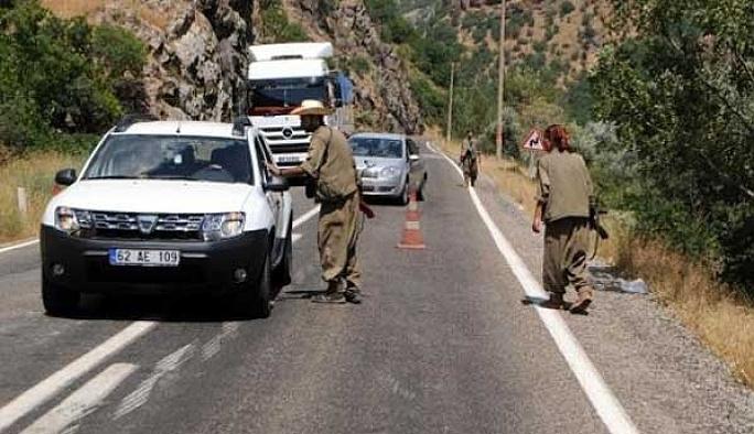 PKK, tepki gösteren vatandaşı öldürdü