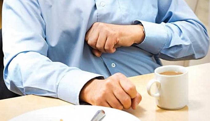 Reflü hastalarına ramazanda beslenme uyarısı