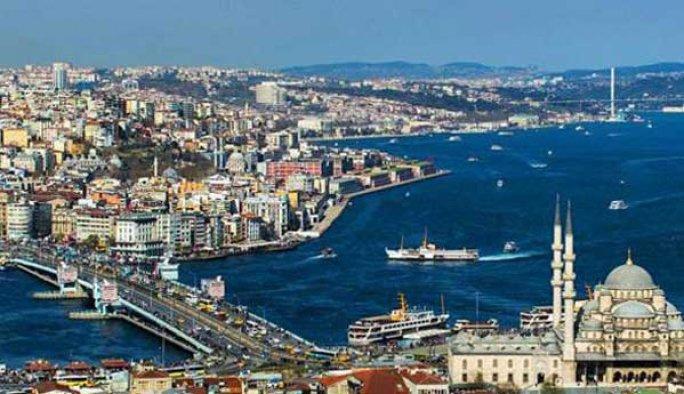 Rus vekil: İstanbul yerine Konstantinapolis diyelim