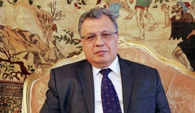 Rusya Büyükelçisi Erdoğan'ın iftarına katılacak