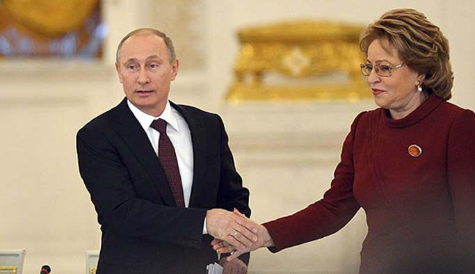 Rusya'dan Türkiye'ye olumlu cevap