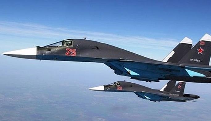 Rusya, Estonya hava sahasını ihlal etti
