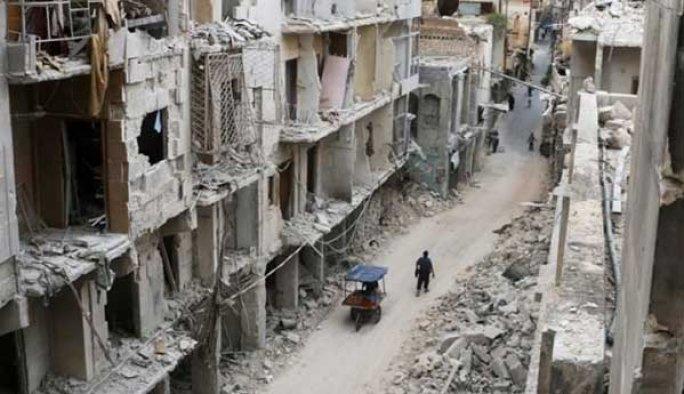 Esad ve Rusya'ya bir tepki de İsveç'ten