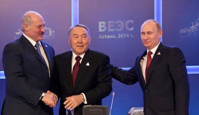 Rusya Kazakistan'ı işgal edebilir YORUM