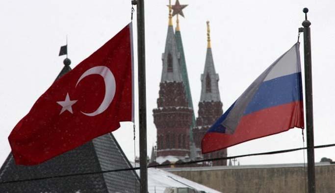 Rusya Türkiye'yi davet etti