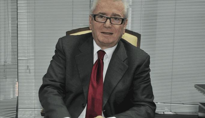 CHP'li Sefa Sirmen 'yolsuzluk'tan cezaevine girdi