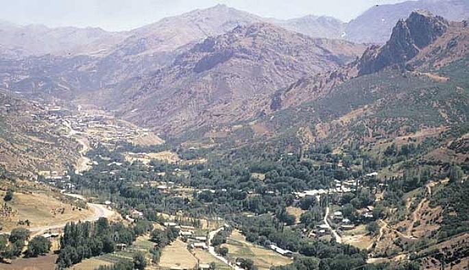 Şemdinli'de saldırı: İki şehit, dört yaralı