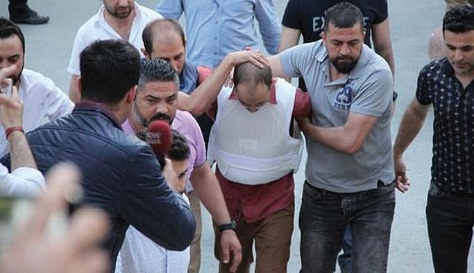 Seri cinayet zanlısı Atalay İstanbul'a getirildi