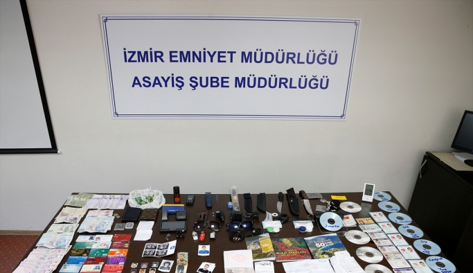 Seri cinayet zanlısı Atalay Filiz'in ilk ifadesi