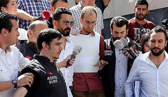 Seri katil tutuklanarak Silivri'ye gönderildi