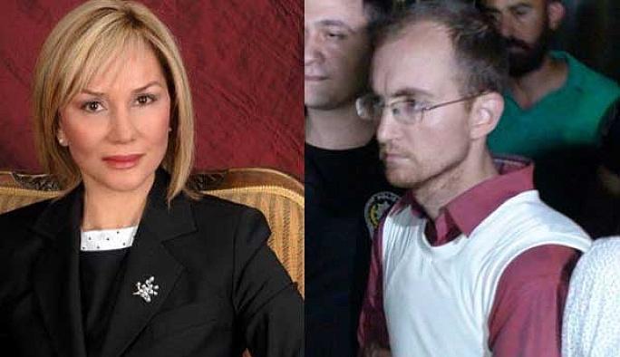 Seri katilin 'kadın avukat ısrarı' yerine getirildi