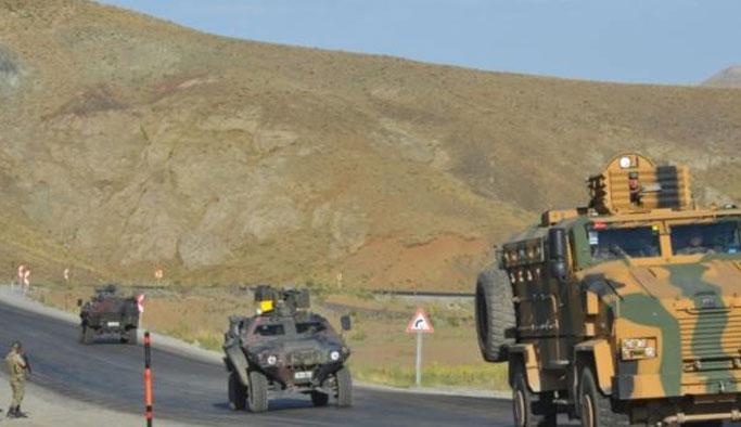 Şırnak'ta çatışma, 2 yaralı