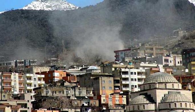 Şırnak'ta da operasyon sona erdi