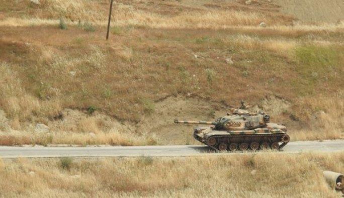 Şırnak'ta üs bölgesine saldırı: Bir şehit