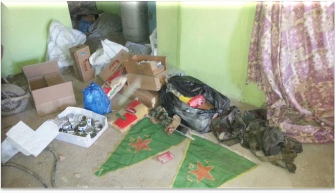 Şırnak'ta tamamlanan terör operasyonu