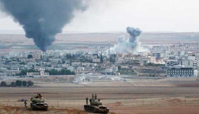 Suriye'nin kuzeyinde 'hükümet kurma' hazırlığı