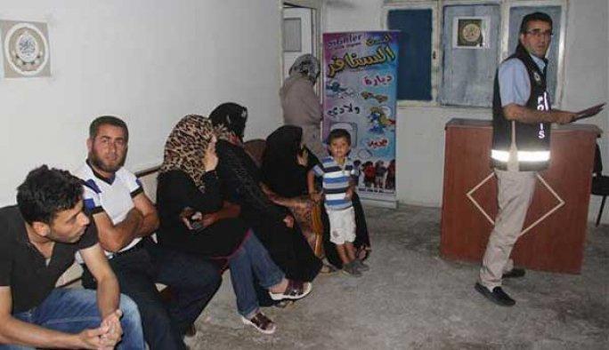 Suriyeli doktorların önündeki engel kaldırılıyor