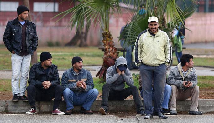 Suriyelilere vatandaşlıkta 'meslek' şartı