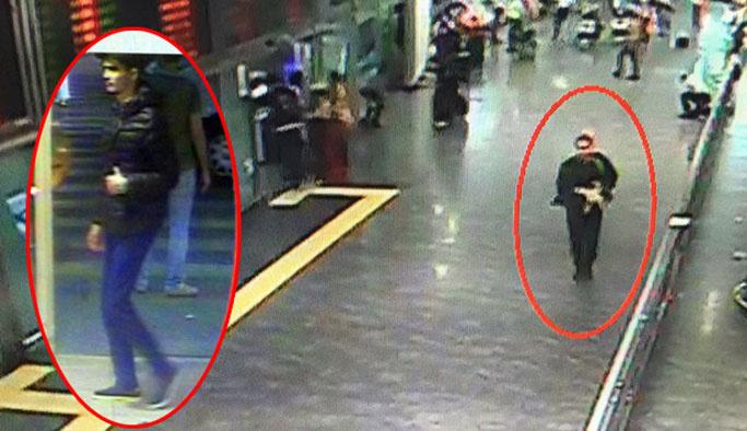 Havalimanı saldırganları Orta Asya'dan