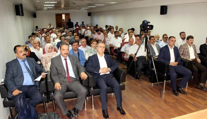 TGTV Yönetim Kurulu Başkanı Akbulut: