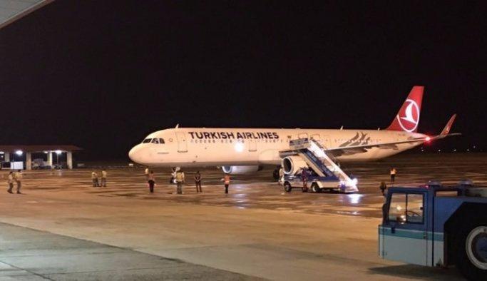 THY'den mağdur yolculara bilet iade kararı
