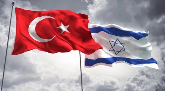 Türkiye ile İsrail anlaştı