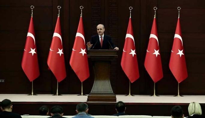 Türkiye ile Rusya arasında 'yumuşama'