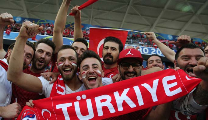 Çek Cumhuriyeti-Türkiye maçından notlar