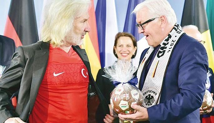 Türkiye'den Almanya'ya karşı ilk tepki