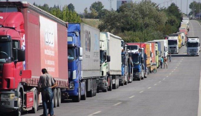 Türkiye'den Rusya'ya 'vize' yaptırımı
