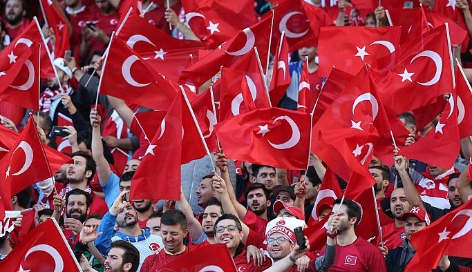Türkiye, EURO 2016'da büyük avantaj elde etti